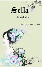 Sella (Dia adalah Ar'tru) by errikaputritantia