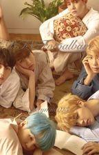 BTS Fotoalbum by joxymne013