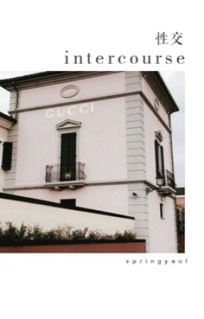 Intercourse // v • k [ R ] by springyeol
