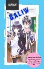 """Baliw "" ( MayWard Fan Fiction) by LoyalNamanAko"