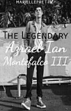 The Legendary Azrael Montefalco III by MariellePretty
