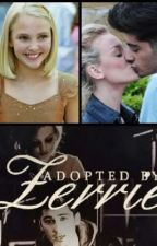 Diana (Adopted by Zerrie FanFic) by DirectionerForeva243
