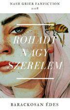 Rohadt Nagy Szerelem |Nash Grier| by Petruskaa8888