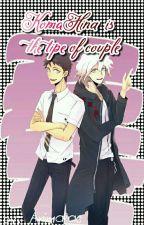KomaHina is the tipe of couple by Animalac