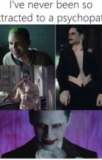 Joker imagines (Jared Leto)    Please feel free to request!  by maykay11802