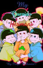 Mi querido hermano by Pulga-Sensei