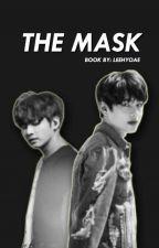 The Mask ▪kth x jjk▪ by leehyoae
