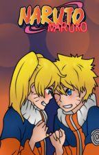 Naruto e Naruko - Classico by Uzumaki_Naruko-