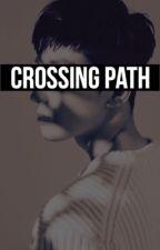 Crossing Path | Wonwoo by younghk