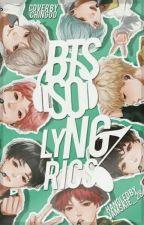 BANGTAN BOYS   composed & cover . lyrics by ImYourDreamLady