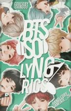 BANGTAN BOYS by ImYourDreamLady