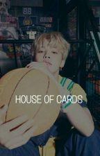 House of Cards | Yoonmin by marakurt