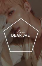 dear jae。kyh + pjh by -junaes