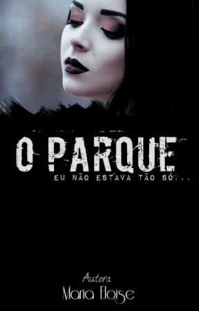 O parque by MariEloise5