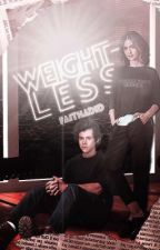 Weightless » h.s  by -ancelle