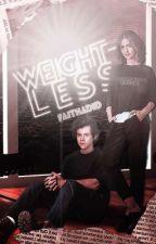 Weightless » h.s by amaliya_evelyne