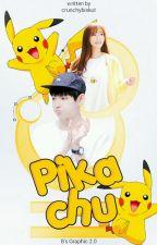 pikachu. +kth by crunchybiskut