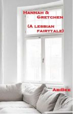 Hannah and Gretchen (a lesbian fairytale) by AbiBee