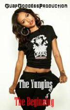 The Yungins: The Beginning by TheWavyShay