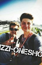 Oneshot-Videodays // Dizzi by inlovewithdizzi