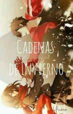|| Cadenas De Invierno || Editando by AndresKinga