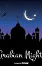Arabian Nights #ANBONUS by Coolio_Bitch