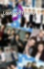 Lost and Found by 1Dniallateit