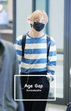 Age Gap   VK by BurenaKookie