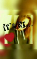 It's Me  by Karpik1506