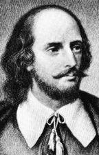 Уильям Шекспир. Сонеты by john-anchel109