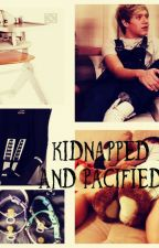 Kidnapped and pacified | Niall horan fanfic || ageplay by KateSallyMozley
