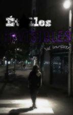 Étoiles invisibles. // Orelsan by Vvisiorelfan