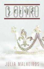 O Outro Reino [EM PAUSA] by JuhVick
