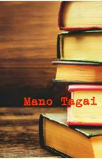 Mano Tagai by boyandboy14