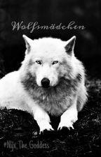 Wolfsmädchen by Nyx_The_Goddess