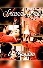 Second Love  by Bandita13
