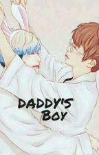 Daddy's Boy; 2won/HyungWonho by kimyugyexm