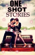 ONE SHOT STORIES by ESSEUL