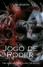 Jogo de Poder by LESmartins