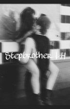 Stepbrother L.H by Bitches_xxx