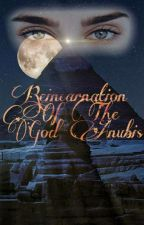 The Reincarnation Of The God Anubis by AlehBr