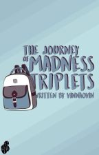 The Journey Of Madness Triplets by Vinnaovin