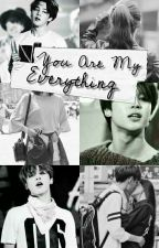 You are my everything... ||Park Jimin|| by _viktoria2000_
