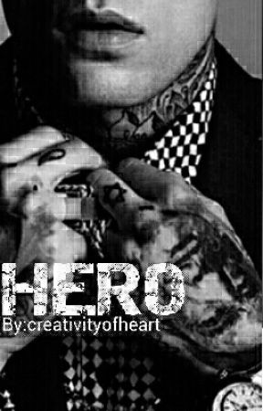Hero  by creativityofheart