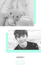 Daddy? || SoonHoon <Sexting> by -TiaLiahzin-