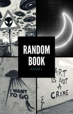 Random Book by --utomjordisk