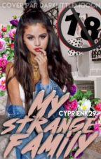 My Strange Family {FRANÇAIS} by CyprienK29
