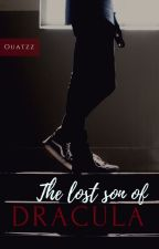 The lost son of Dracυla by Ouatzz