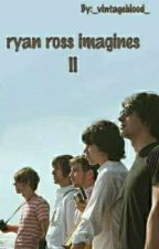 Ryan Ross Imagines 2 by imlaughing_imcryan