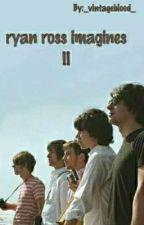 Ryan Ross Imagines 2 by imlaughing_imcryan